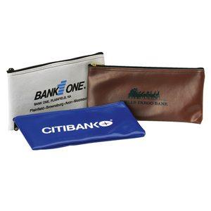 Deposit Cash Bag