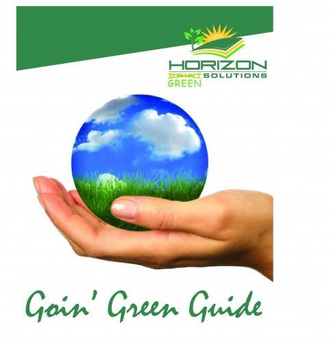 Goin Green Guide